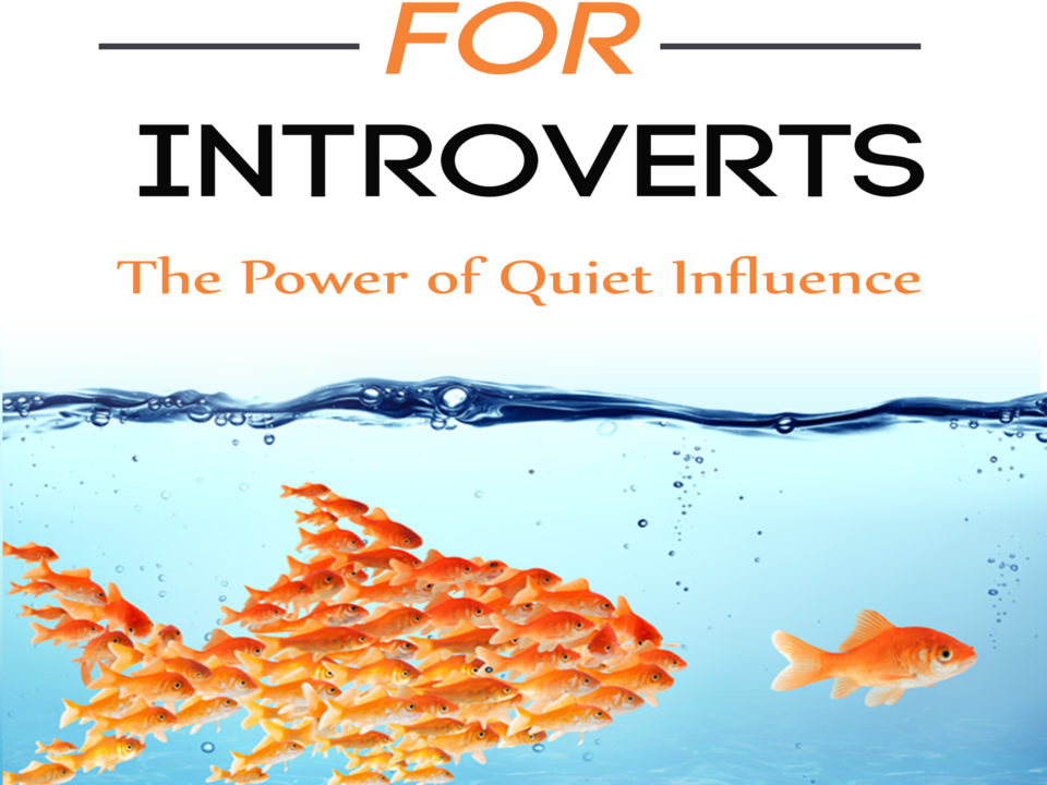 Book Leadership for Introverts