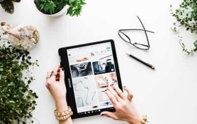 Create an online store ecommerce