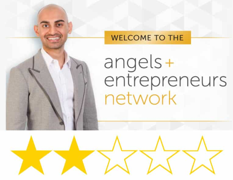 Angels & Entrepreneurs Network Review