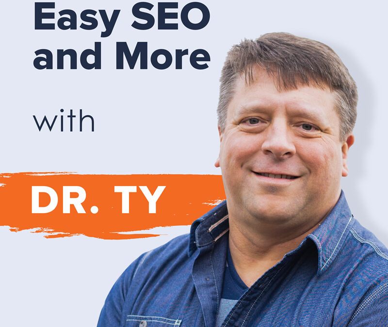 Easy SEO and more Podcast