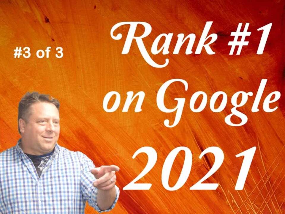 Business SEO 24 tips to get higher in Google